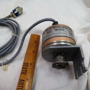DATA TECHnology NOS Inc//Cleveland Motion Controls RS23 rotary encoder