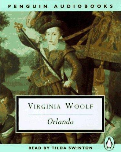 Orlando: A Biography (Classic, 20th-Century, Audio) Woolf, Virginia Audio Casse