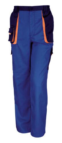 Homme result travail garde coupe-vent Lite trouser pant pantalon