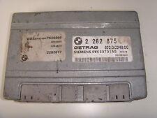 BMW E46 M3 GETRAG SMG TRANSMISSION CONTROL MODULE  24612282875