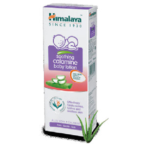 Details about Himalaya soothing calamine baby lotion 50ml prickly  heat,hives,itching,skin rash