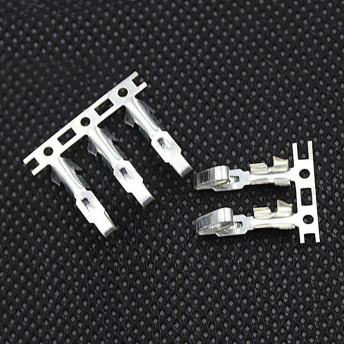 CH3,96 Gerade Pin Header/&Gehäuse/&Reed 2~10 Polig Steckverbinder Kabel Terminals