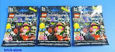 LEGO® MONSTER SERIE 14 (71010)  3 Pack / neu / Original Verpackt