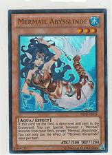 Mermail Abysslinde ABYR-EN014 * Unlimited * Singles * Yu-Gi-Oh!