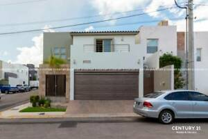 Casas en Venta Zona Norte Centro Chihuahua