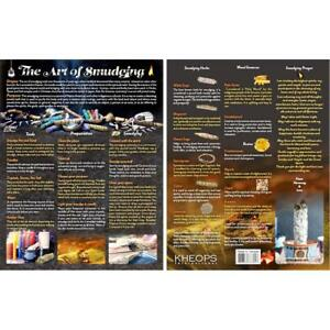 034-The-Art-of-Smudging-034-Laminated-Wall-Hanging-Poster