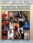 Martial Directory 2014 B/W: International Martial Arts Guide by MR Allen Woodman (Paperback / softback, 2013)