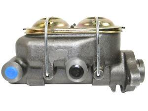 1967-1976 C2 C3 CORVETTE BRAKE MASTER CYLINDER NON-POWER