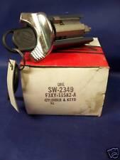 Motorcraft SW-5071 Ignition Lock and Cylinder Switch