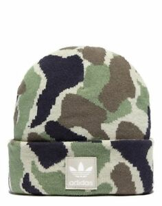 Image is loading NEW-adidas-Originals-Mens-Womens-Unisex-Camo-Trefoil- 970f4c04b9f