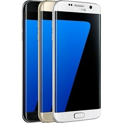 SAMSUNG GALAXY S7 EDGE G935F LTE 32GB SMARTPHONE ANDROID 4G