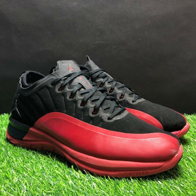 Jordan Fly 89 Black Red Trainer