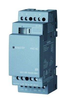 Siemens SPS-Analoges E/A-Modul 2 Ausgänge Ausgang, Spannung - 6ED1055-1MM00-0BA2
