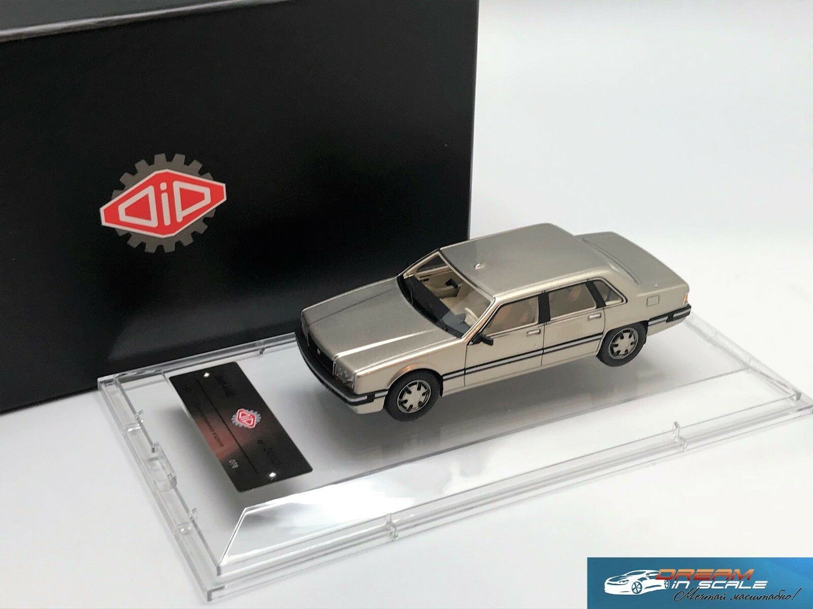 ZIL 4102  DIP Models resin 241021 1 43
