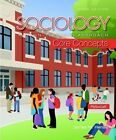Sociology: A Down-to-Earth Approach Core Concepts by James M. Henslin (Paperback, 2014)