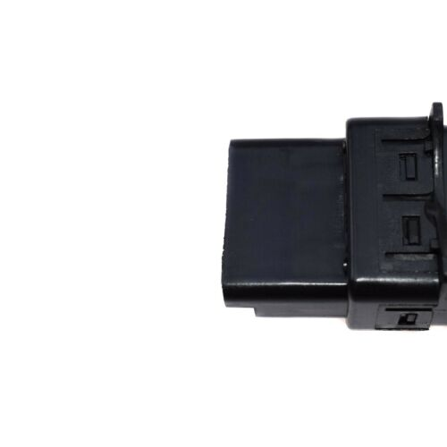 Set 2PCS 8200478620 Power Window Regulator Motor Module For Renault Megane Mk2