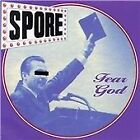 Spore - Fear of God [EP] (2010)