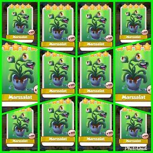 Coin-Master-Karten-12x-Marssalat