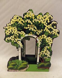 Shelia-039-s-Collectibles-Tranquil-Arbor-1997-Artist-Choice-part-ACL20