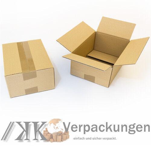 50 Folding Cartons Cardboard Boxes Cardboard Boxes 250 x 175 x 100