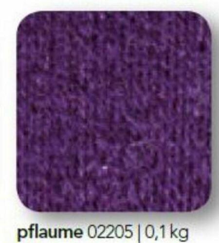 5 Glasperlen fl.Olive rauch 30x11mm Perlen Beads 2288 K2