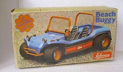Repro Box Schuco Beach Buggy 351120 Guter Geschmack Autos & Lkw