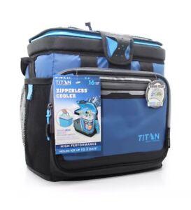 California Innovations Titan 16-can Zipperless Cooler