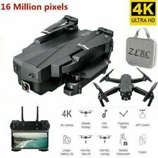SG107 Drone 4K With Camera Optical Flow Positioning Foldable Quadcopter WiFiFPV