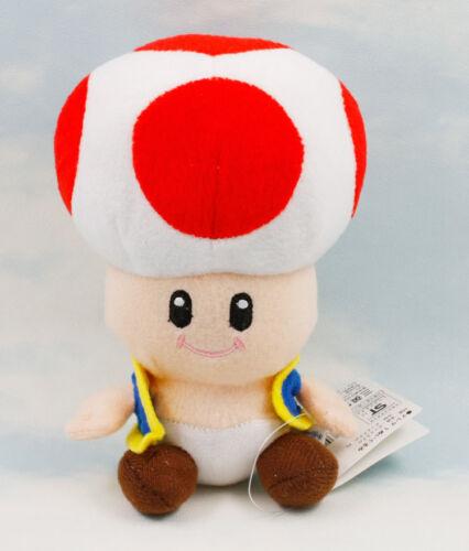 "Koopalings Super Mario Bros 7/"" Koopa Plush Toy Stuffed Doll Kids Gift USA Stock"