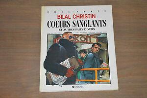 Bd-COEURS-SANGLANTS-et-autres-faits-divers-Bilal-et-Christin-EO-1988