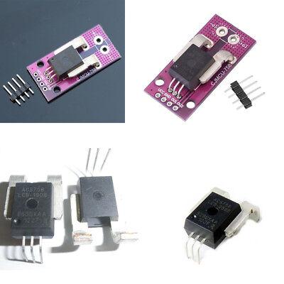 ACS758LCB-050B//100B-PFF-T ACS758LCB Current Sensor IC Current Module