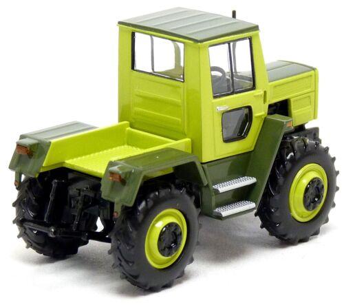 MB Mercedes Benz Trac 800 Traktor Zugmaschine zur Auswahl 1:87 H0 Brekina