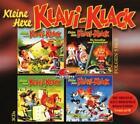 Kleine Hexe Klavi-Klack Folgen 5-8 von Joachim von Ulmann (2016)