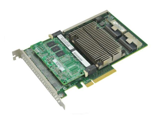 726905-001 HP SMART ARRAY P841//4GB FBWC 12GB 4-PORTS EXT SAS CONTROLLER