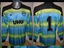 Borussia Dortmund Adult L Erima GK Shirt Jersey Trikot Football Soccer Vintage