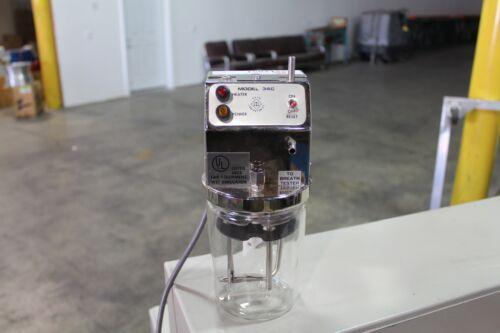 Guth Laboratories 34C Simulator Alcohol Breath Test Calibrator