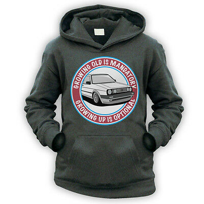 R35 Kids Hoodie Pick Colour and Size 1 to 13 Years