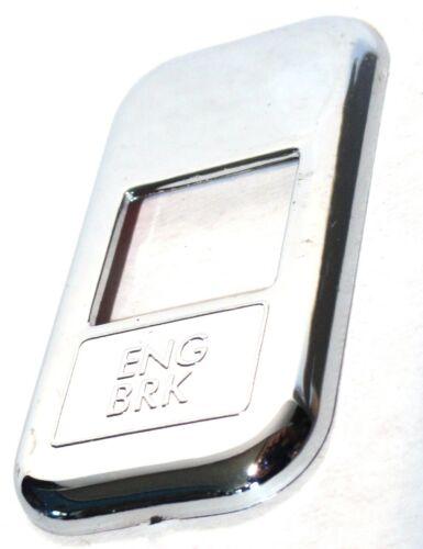 switch trim engine brake chrome for Freightliner Century Coronado Columbia 05+