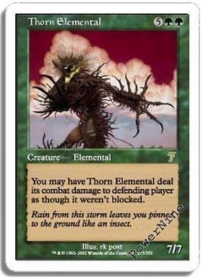 Green Seventh 7th Edition Mtg Magic Rare 1x x1 1 PLAYED Verduran Enchantress
