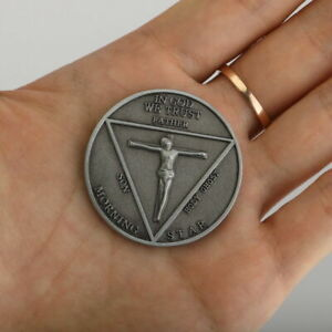 Lucifer-Morning-Star-Satanic-Pentecostal-Coin-Specie-Cosplay-Accessories-Prop
