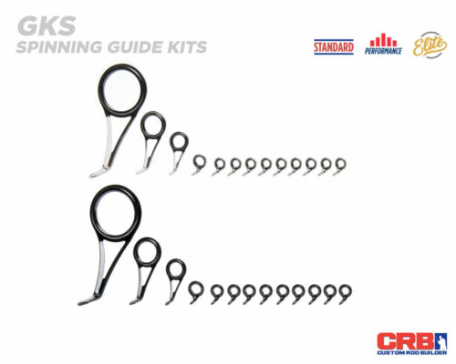 CRB Spinning Guide Kits