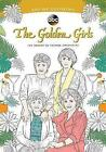 Art of Coloring: Golden Girls by Disney (Paperback, 2017)