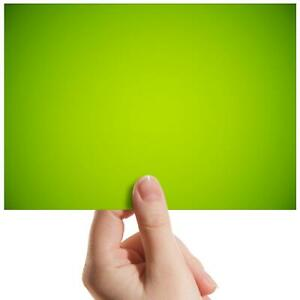 Lime-Green-Office-Student-Small-Photograph-6-034-x-4-034-Art-Print-Photo-Gift-14805
