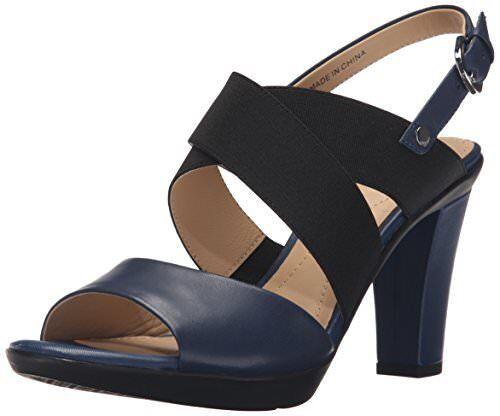Geox Dress Damenschuhe D Jadalis Dress Geox Sandale /- Select SZ/Farbe. 611f96