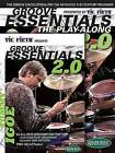 Groove Essentials: Tommy Igo: The Play-Along 2.0 by Tommy Igoe (Mixed media product, 2008)