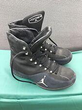 Very Rare 2004 - Nike Air Jordan Roy Jones Jr Boxing Shoes RJJ - Black Size 7