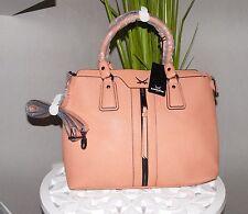 Sansibar Handtasche XXL Bag Tasche rosé apricot Shopper NEU