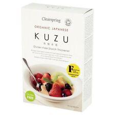Clearspring Kuzu - Organic 125g