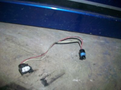 1987-1992 TPI TBI HEI Small Cap Distributor Coil Wiring Harness 350 Camaro