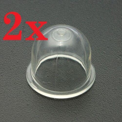 Nr95 2x tapa del detonador 19mm primer bomba para carburador walbro solo Zama echo dolmar
